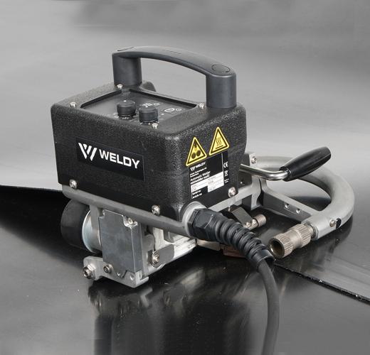 Máy hàn nhựa Weldy GEO 2 Mini