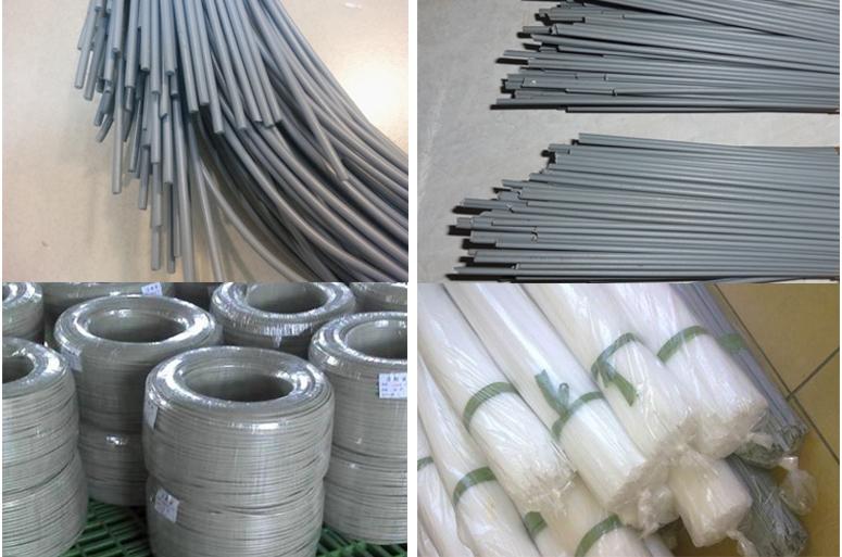 Dây hàn nhựa - Que hàn nhựa PVC